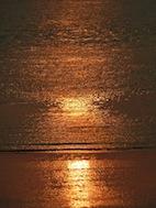 Sonnenuntergang Norderney